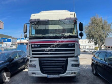 Tracteur DAF XF 510 FT occasion