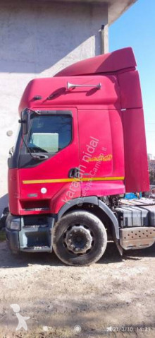Trattore Renault Premium 420 usato