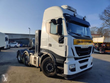 Cap tractor Iveco Stralis 500 second-hand