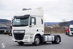 DAF CF / 440 / EURO 6 / AUTOMAT / SPACE CAB tractor unit used