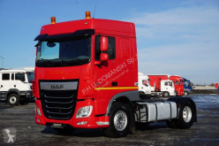 Tracteur DAF 106 / 460 / EURO 6 / RETARDER / MAŁY PRZEBIEG occasion
