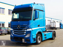 Tracteur Mercedes Actros 1848*Euro 6*Hydraulik*Retarder*Kühlbox* occasion