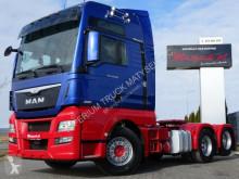 Cabeza tractora MAN TGX 26.560 / 6x2 / BOOGIE / ACC / LIFTED AXLE / usada