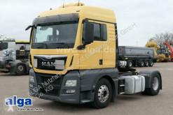 MAN hazardous materials / ADR tractor unit 18.440 TGX BLS, GGVS, ADR EX III, Nebenantrieb