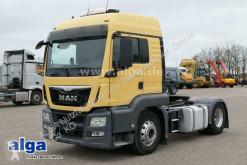 Tracteur MAN 18.440 TGS BLS 4x2, Nebenantrieb, Intarder, Navi