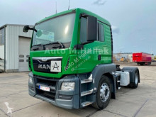MAN TGS TGS 18.440 XLX Kipphydraulik /Euro 6 /Automatik tractor unit used