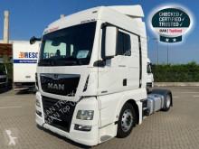 Tracteur MAN TGX 18.500 4X2 LLS-U - trasporti granvolume occasion