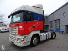 Scania R 440 tractor unit used