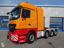 Cabeza tractora Mercedes 4155 / / V8-ENGINE / SEMI-AUTOMATIC / / SPECIAL TRANSPORT / 120 TON usada