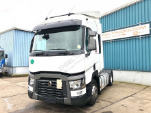 Ťahač Renault T460 HIGH-ROOF (EURO 6 / 2x DIESEL TANK / AUTOMATIC GEARBOX / AIRCONDITIONING)