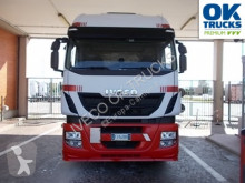 Iveco hazardous materials / ADR tractor unit Stralis AS440S48T/P