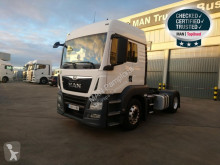 MAN TGS 18.460 4X2 BLS-TS tractor unit used