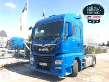 MAN tractor unit TGX 18.460 4X2 BLS