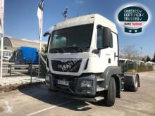 Tracteur MAN TGS 18.440 4X2 BLS, ADR EXIII (EXII,FL,AT) produits dangereux / adr occasion