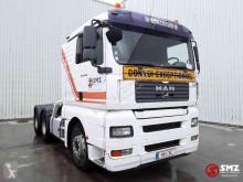 Tracteur MAN TGA 33.480 occasion
