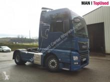 MAN tractor unit TGX 18.500 4X2 BLS