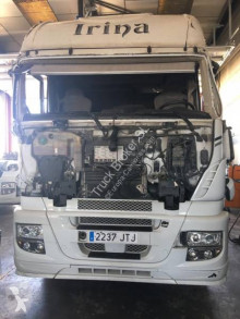Tracteur Iveco Stralis AS 440 S 50 TP accidenté