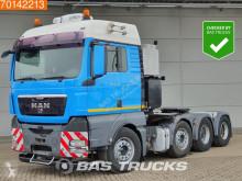 MAN tractor unit TGX 41.540