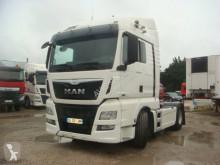 Тягач MAN TGX 18.480 XLX опасные продукты / правила перевозки опасных грузов б/у