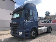 Iveco Stralis Stralis Hi Way 460, km 461.000, impianto ribaltabile, reatrder tractor unit used
