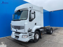Cap tractor Renault Premium 450 second-hand