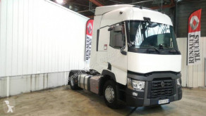 Tracteur Renault T-Series 480 T4X2 OPTIFUEL E6 occasion