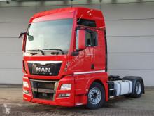 Cabeza tractora MAN TGX usado