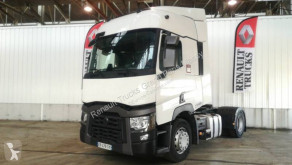 Renault T-Series 480 T4X2 OPTIFUEL E6 tractor unit used