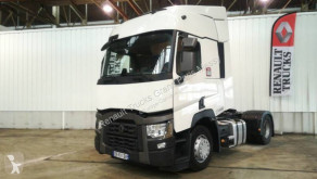 Влекач Renault T-Series 480 T4X2 OPTIFUEL E6