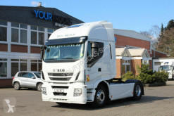 Tracteur Iveco Stralis AS 460 EURO 6 HI-WAY/ZF-Intarder/2 Tank occasion