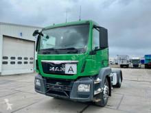 Tracteur MAN TGS 18.440 XLX 4x4 Hydrodrive /Euro 6 /Schalt