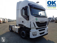 Cap tractor Iveco Stralis AS440S48 T/P second-hand