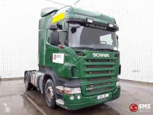 Traktor Scania R 420
