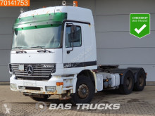 Tracteur Mercedes Actros 2657 occasion