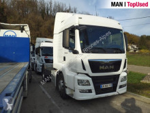 MAN TGS 18.440 4X2 BLS tractor unit used
