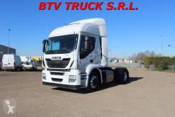 Cabeza tractora Iveco Stralis STRALIS 460 TRATTORE STRADALE EURO 6 usada