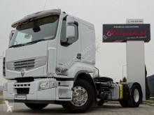 Renault PREMIUM 460 DXI/RETARDER/KIPPER HYDRAULIC/ALU/EE tractor unit used