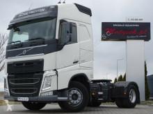 Ciągnik siodłowy Volvo FH 500 / MANUAL GEARBOX / EURO 6 / używany