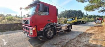 Volvo FM13 400 tractor unit used