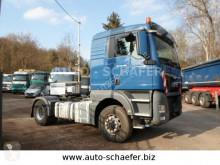 Cabeza tractora MAN TGX 18.480 HYDRO DRIVE