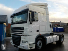 Tracteur DAF XF105-460-SPACE CAB occasion