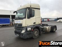 Mercedes hazardous materials / ADR tractor unit Actros 1843LS