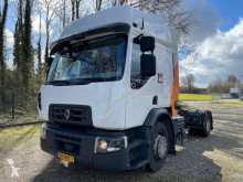 Renault D-Series Wide GNV tractor unit used