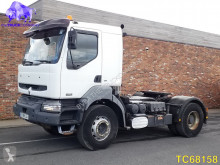 Renault tractor unit Kerax 370