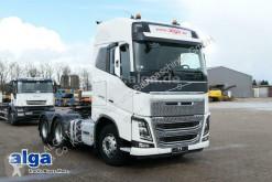 Тягач Volvo FH 16 650/6x4/Hydraulik/Navi/VEB