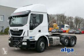 Iveco AT440S46 Stralis/Schalter/Retarder/Klim tractor unit used