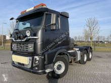 Volvo FH16.600 6X4 120TON RETARDER HYDR.EURO5 HUB REDUCTION tractor unit used
