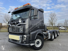 Tracteur Volvo FH16.600 8X4 / 6x4+1 120TON RETARDER HYDRAULICS HUBREDUCTION occasion