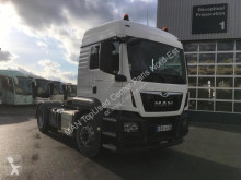 Tracteur MAN TGS 18.460 4X4H BLS occasion