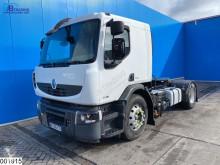 Влекач Renault Premium 410 опасни товари / adr втора употреба